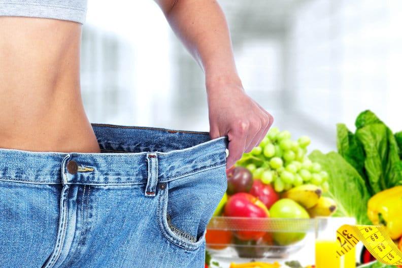 Gesund abnehmen – Mit diesen Tipps klappt's