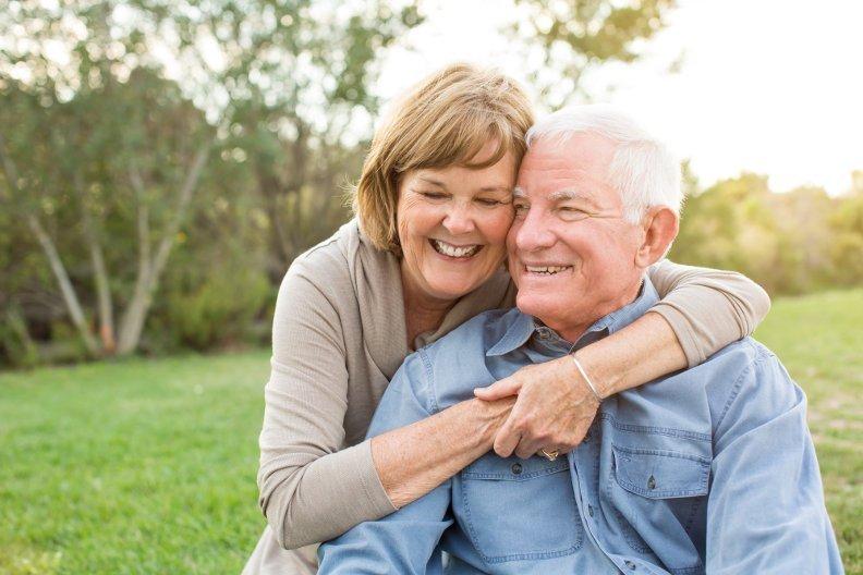 Tipps um gesund alt zu werden