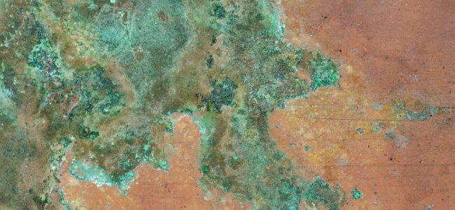 Grünspan ist giftig: So können Sie ihn von Kupfer-Patina unterscheiden