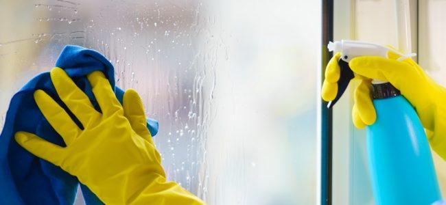 Glasreinger selber machen: Ökologische Alternativen zum Drogerieprodukt