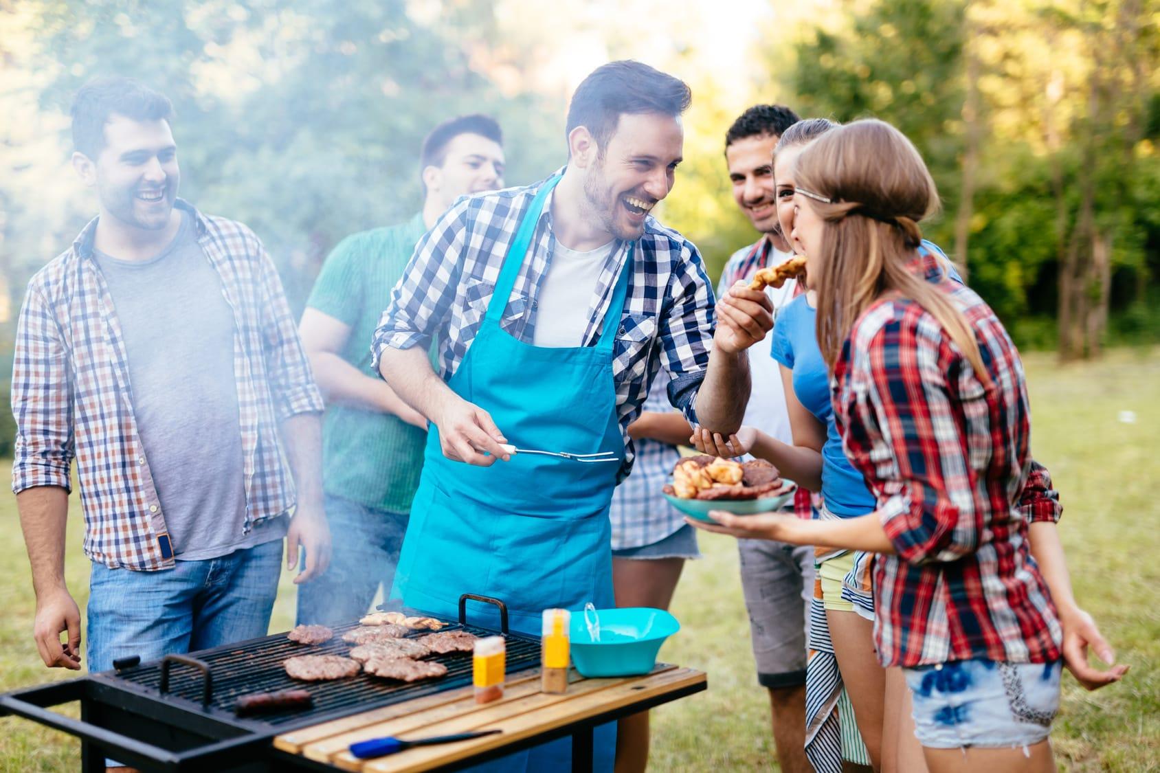 Eine gelungene Grillparty – 8 Tipps & Tricks!