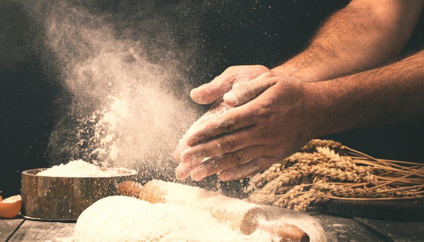 Plätzchen grillen – Anleitung und Grundrezept für leckere Grillplätzchen