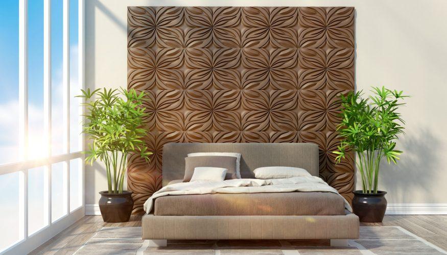 Grünpflanzen im Schlafzimmer – Sind sie schädlich?