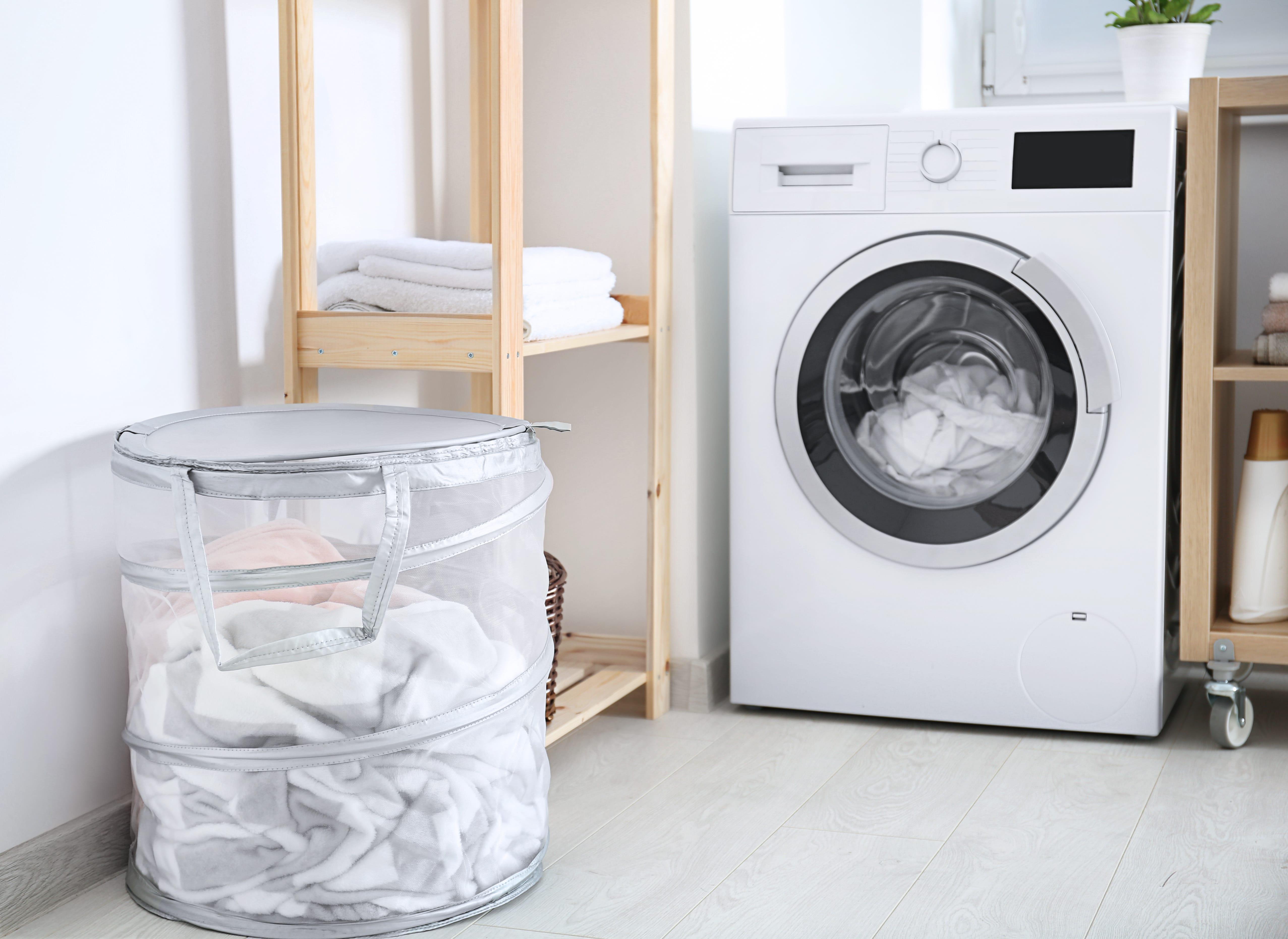 Günstige Waschmaschine