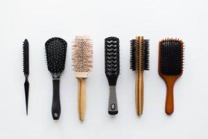 haarbürste haarpflege test vergleich