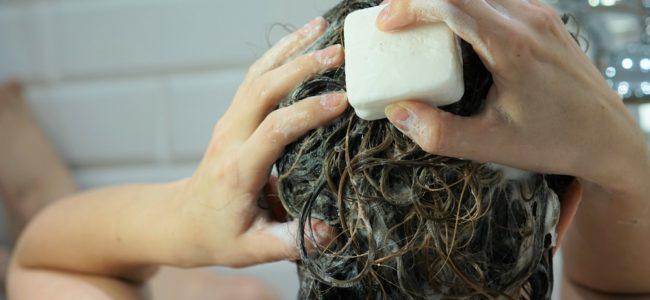 Haarseife selber machen: Eine einfache Anleitung