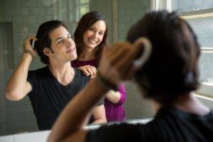 Haarwuchsmittel Vergleich Test