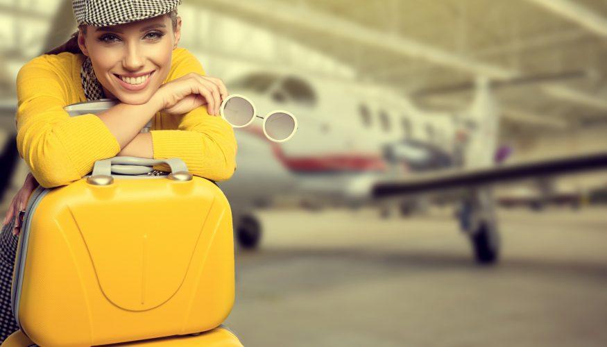 Handgepäck im Flugzeug – 6 Tipps