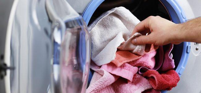 Handtücher richtig waschen und pflegen – So geht's