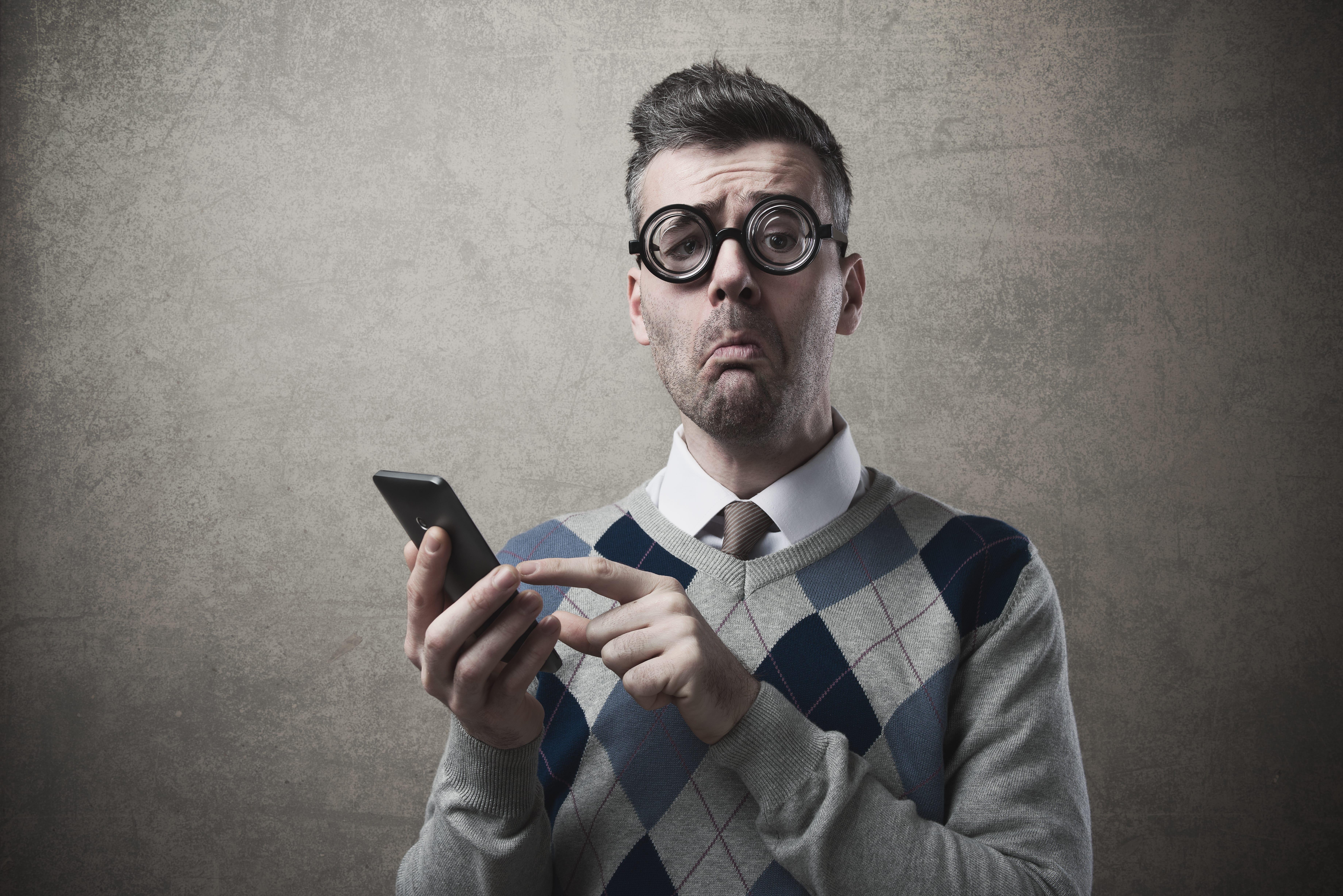 Handy entsperren  – So geht's!