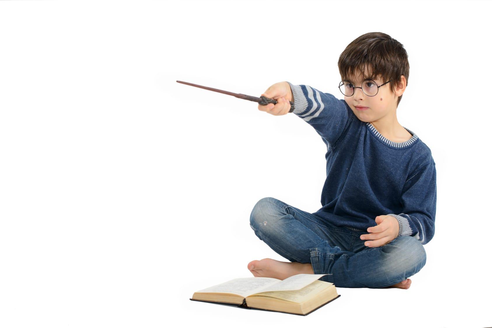 Harry Potter Party für Kinder gestalten – Tipps & Tricks!