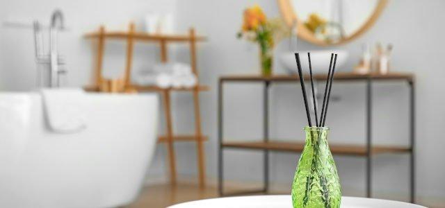 Dicke Luft muss nicht sein: Mit diesen Hausmitteln gibt es frische Luft im Haus