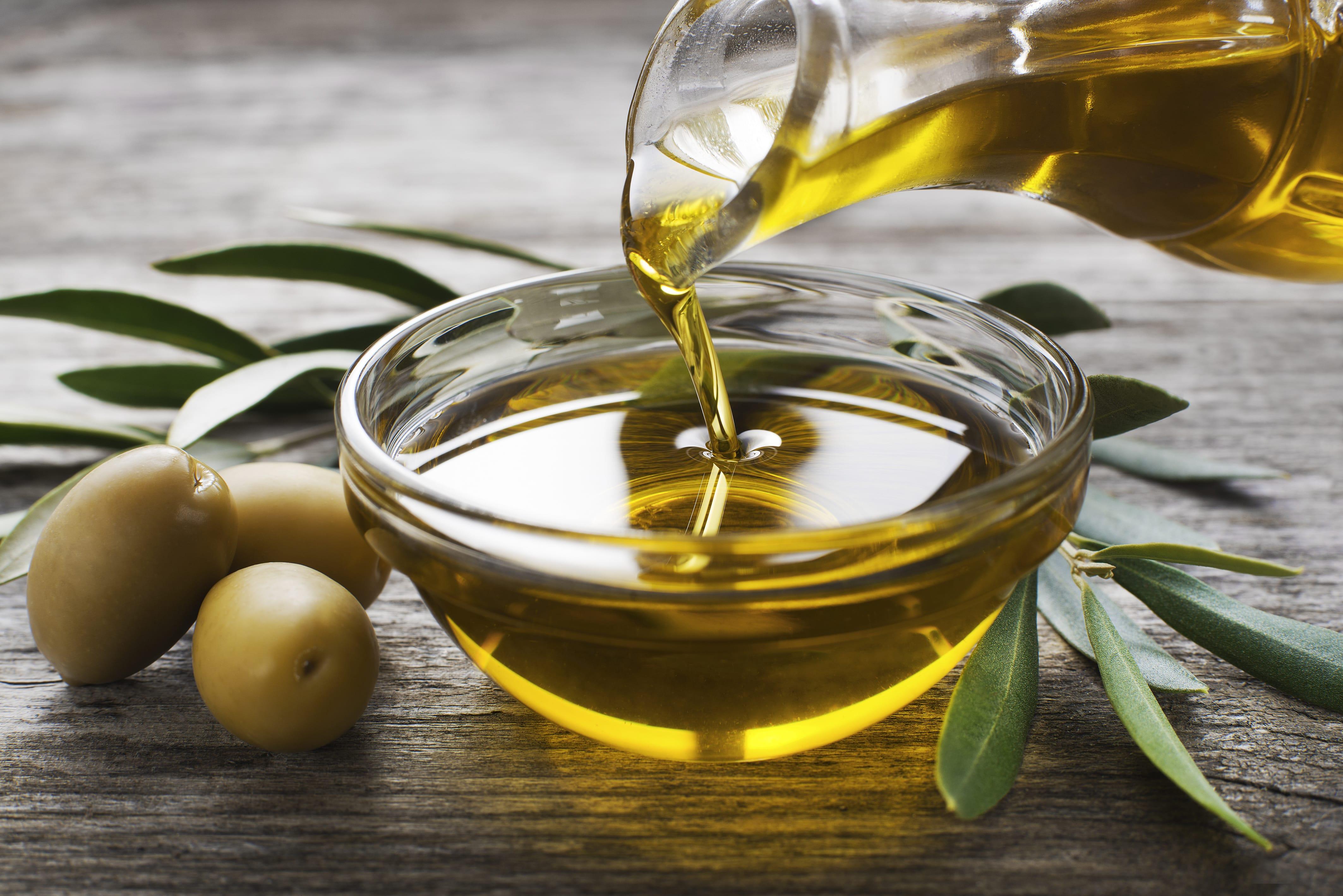 Hausmittel Olivenöl – 14 Verwendungsmöglichkeiten