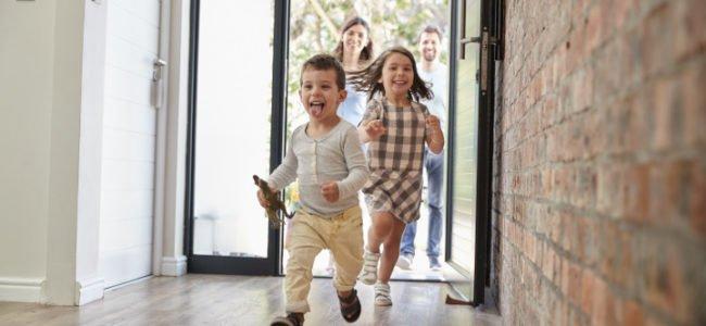 Hauseingangstüren: Das müssen Sie beim Kauf von Haustüren beachten