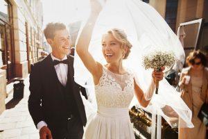 Wo heiratet man standesamtlich