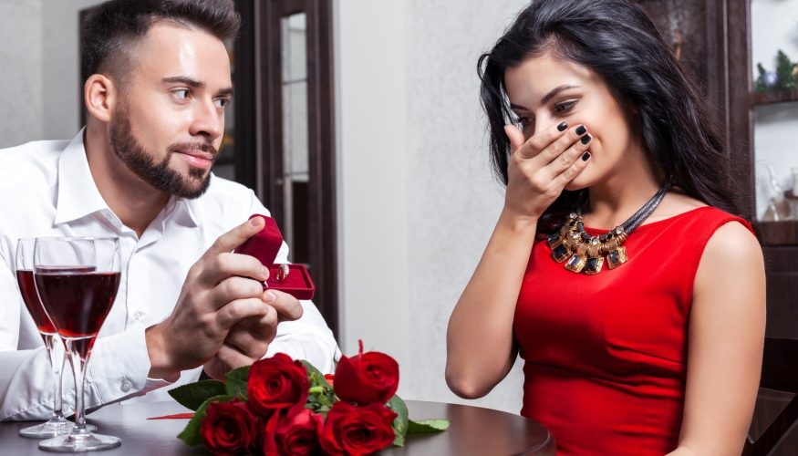 Originelle Heiratsanträge – mit 9 Ideen zum Ja-Wort