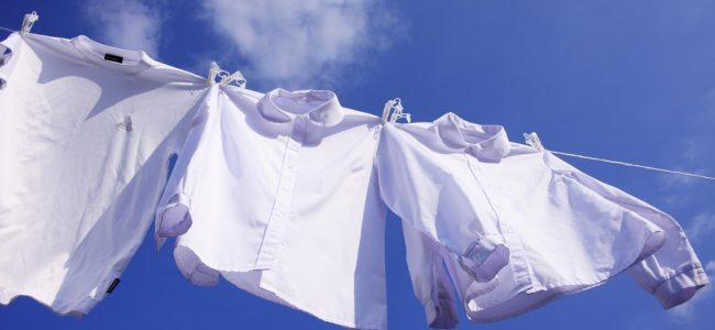 Hemden waschen: Tipps zu Programm, Temperatur & Co.