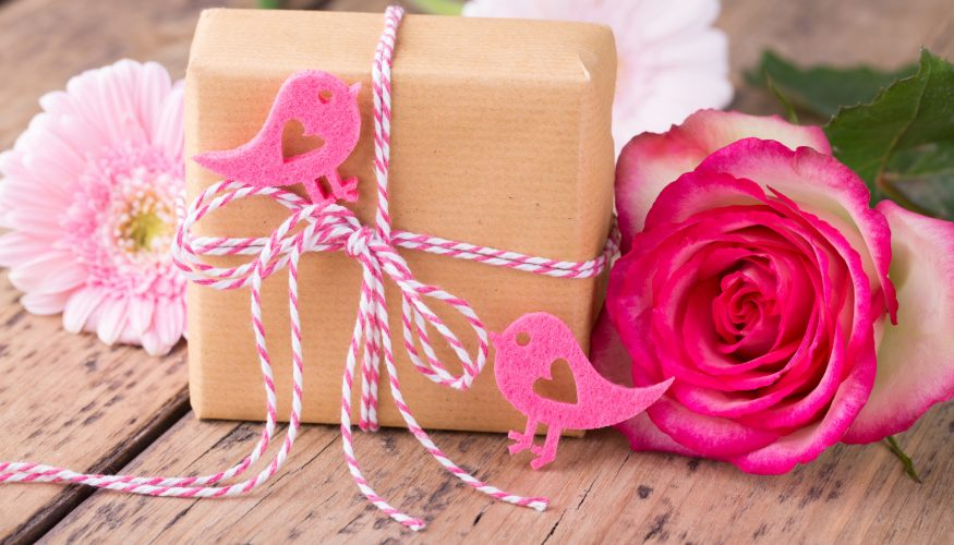 Hochzeitsgeschenk Ideen – 6 Geschenktipps zur Hochzeit