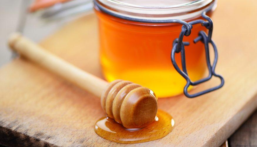 Ist Honig ewig haltbar?