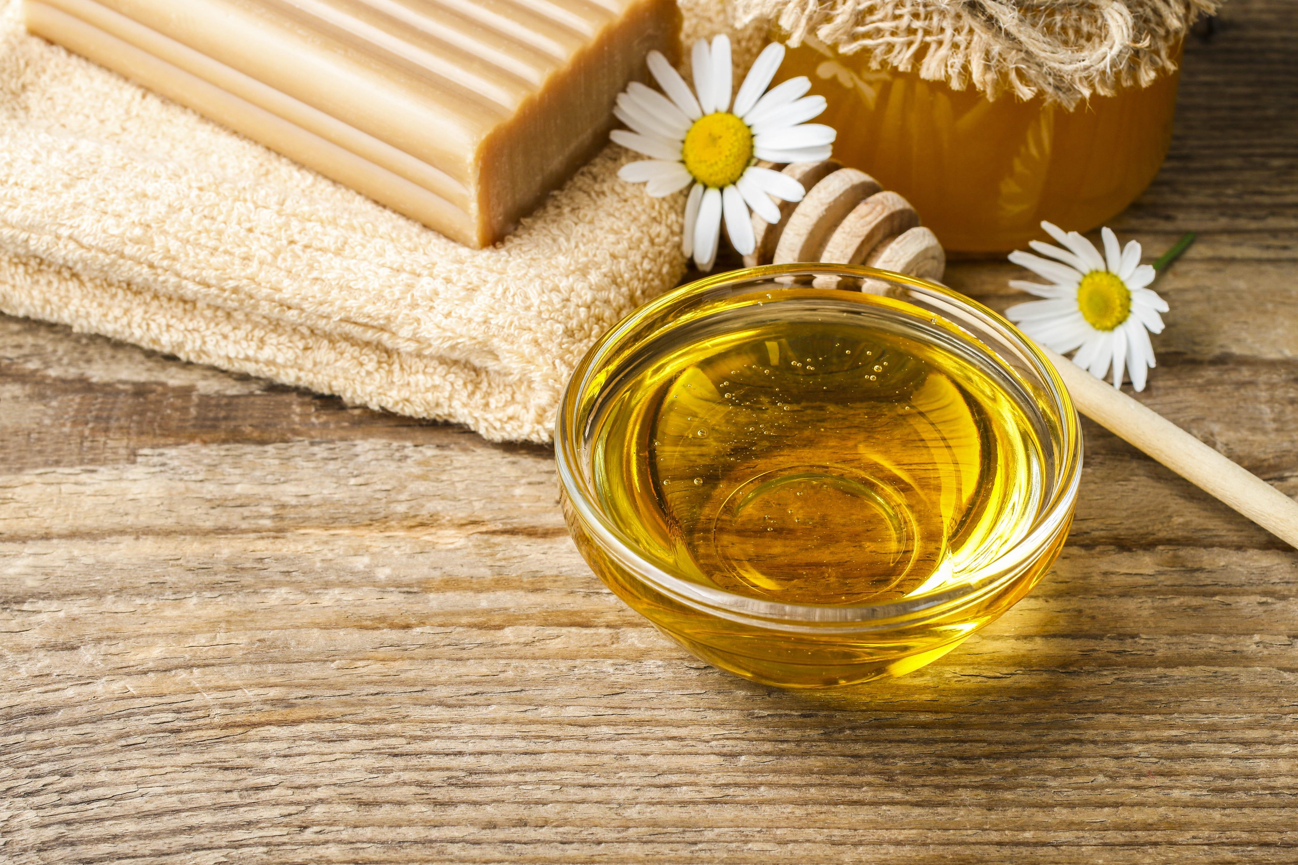 Honigreste verwenden – 5 Tipps