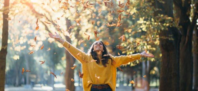 Das Immunsystem stärken – So kommen Sie gesund durch den Herbst