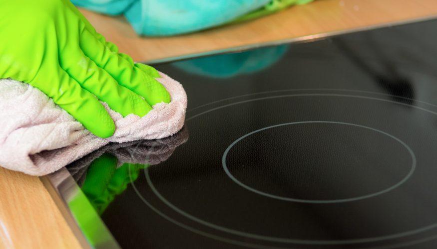 induktionskochfeld reinigen 6 tipps tricks. Black Bedroom Furniture Sets. Home Design Ideas
