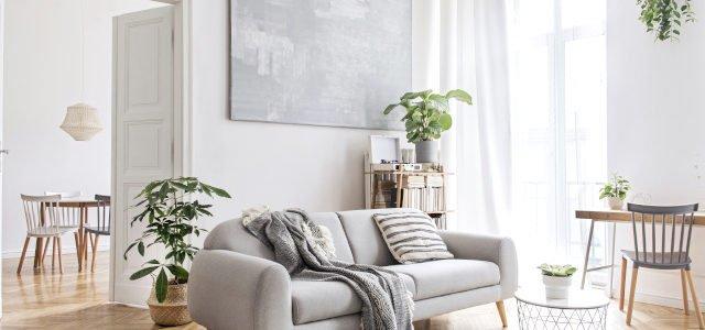 Schöne Inneneinrichtung: Tipps und aktuelle Trends zur Innenraumgestaltung