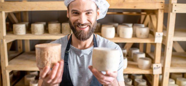 Käse aufbewahren: So bleibt er lange frisch und aromatisch