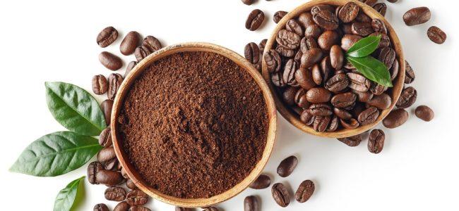 Kaffee mahlen: Anleitung für zu Hause