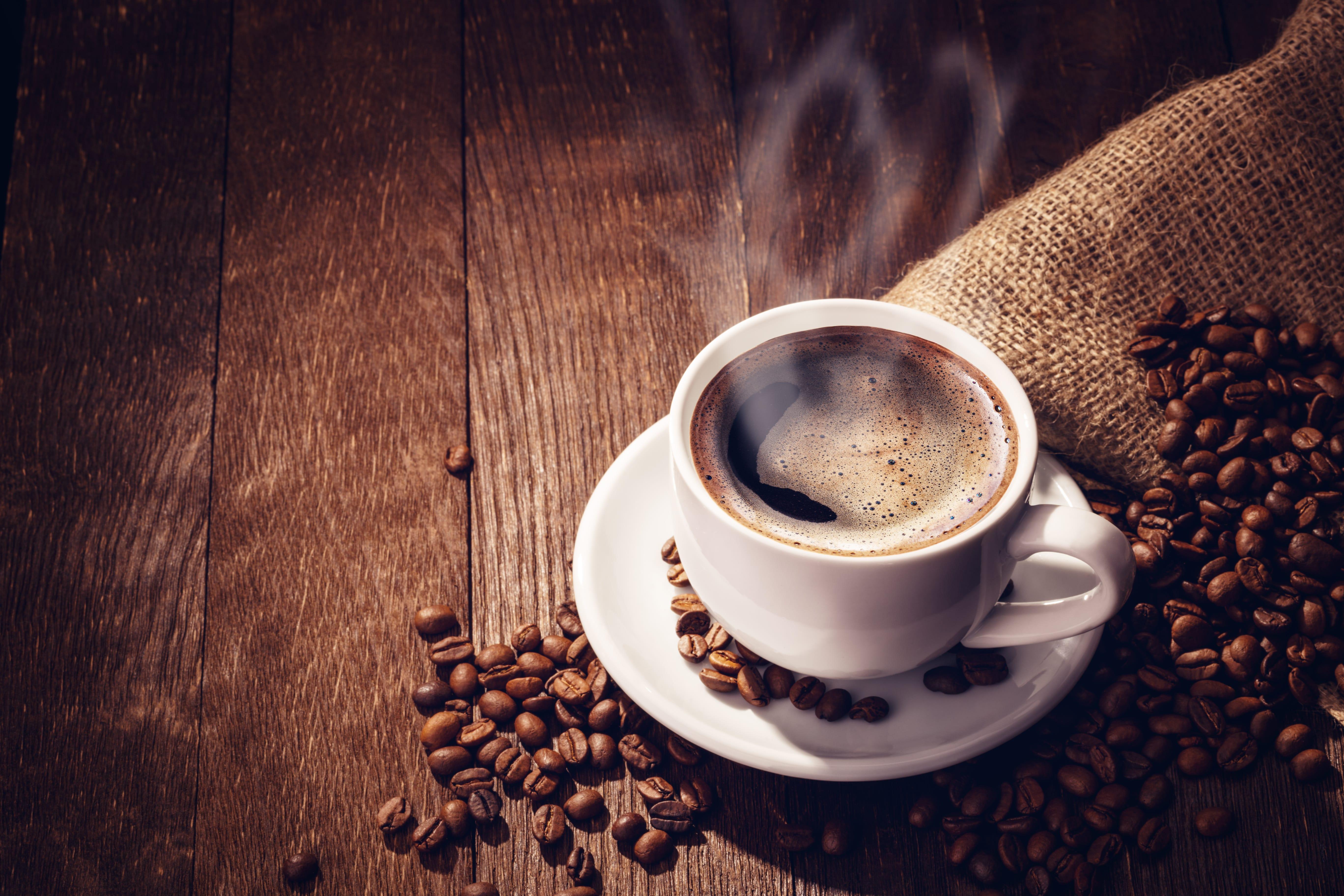 Kaffee: Espresso, Cappuccino & Co. selbst zubereiten