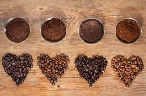 kaffeebohnen ganze bohnen test vergleich