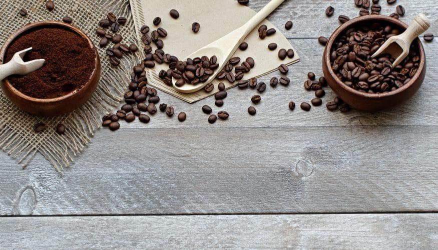 Kaffeefilter Alternative – 2 Tipps