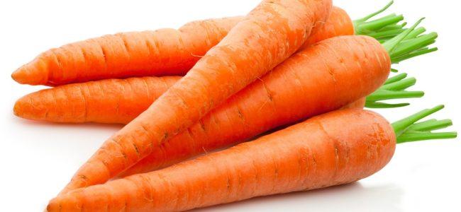 Sind Karotten gesund? Warum Möhren großartige Nährstofflieferanten sind