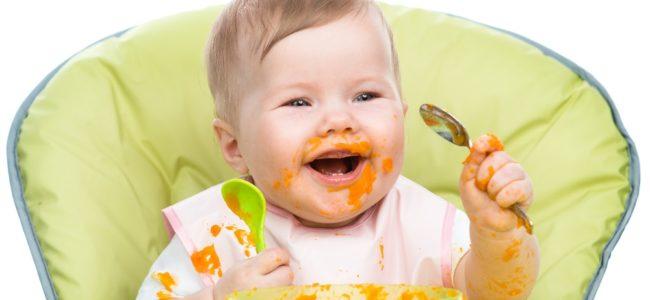 Karottenflecken entfernen: Tipps und Tricks gegen Möhrenflecken