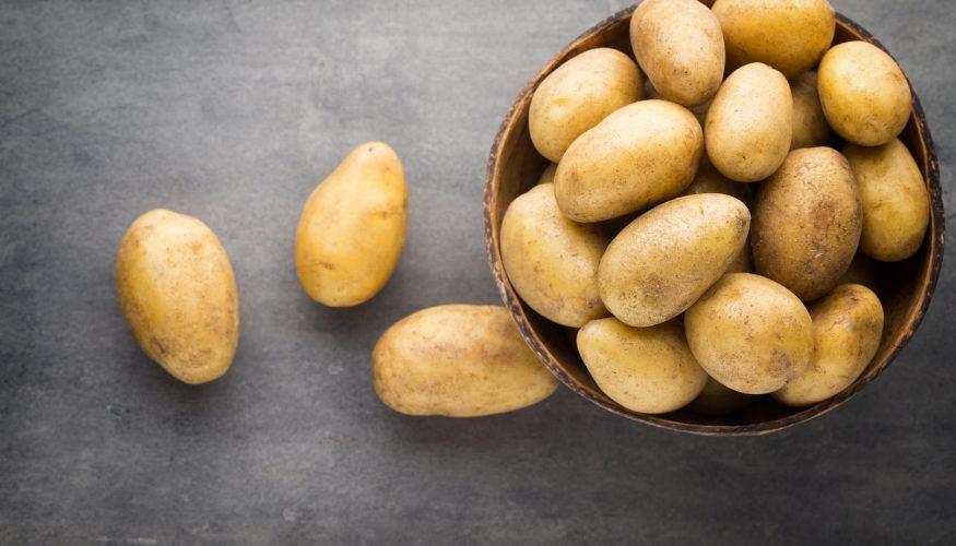 Kartoffeln – 3 nützliche Haushaltstipps