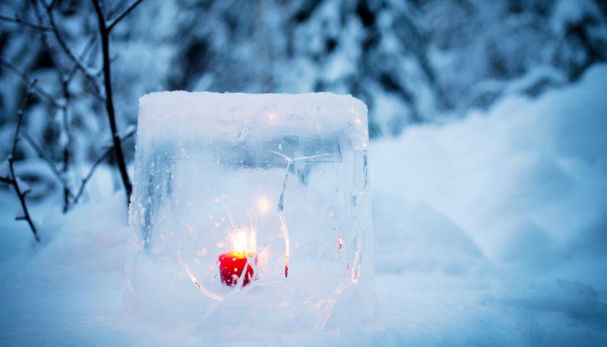 Kerzen einfrieren – Was bringt das?