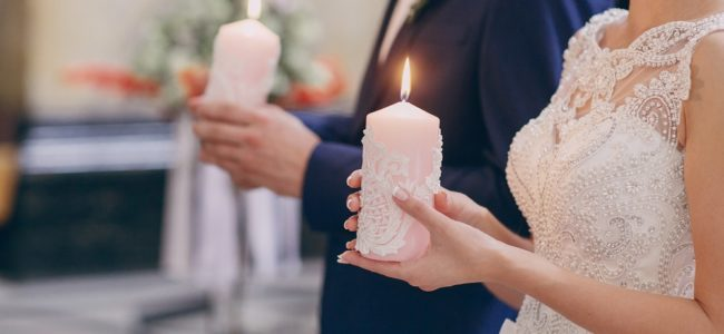 Kerzen verzieren: Kreative Methoden und Ideen