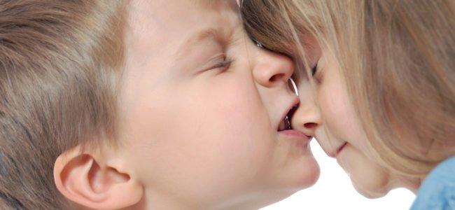 Wenn das Kind beißt: Das sind mögliche Ursachen für das Verhalten