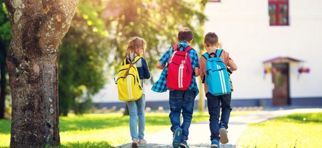 Schlüsselkind: So können Sie Ihr Kind beschäftigen bis Sie zu Hause sind