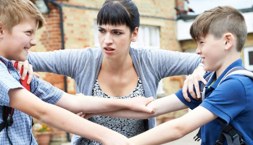 Streitende Kinder – Tipps & Tricks