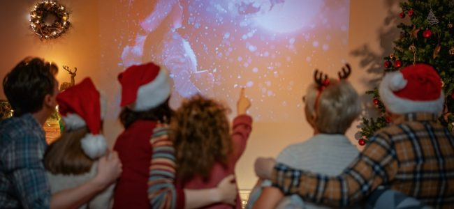 Kinder-Weihnachtsfilme: Diese 8 Filme sorgen für ein frohes Fest