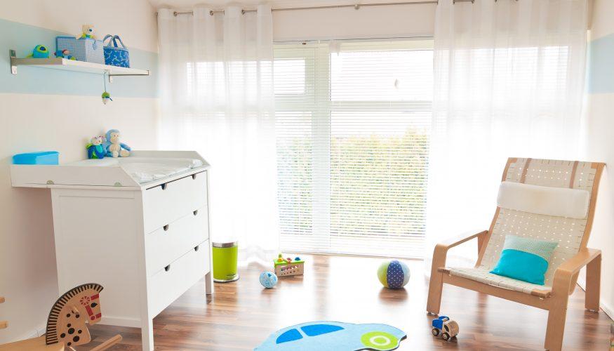 Kinderzimmer sicher machen – diese 3 Tipps sollten Eltern beherzigen