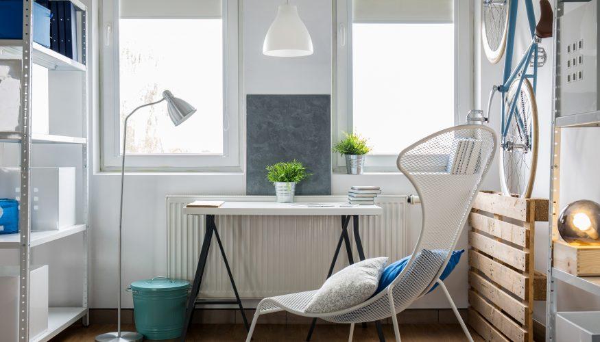 kleine r ume platzsparend einrichten verbl ffend einfach mehr stauraum. Black Bedroom Furniture Sets. Home Design Ideas