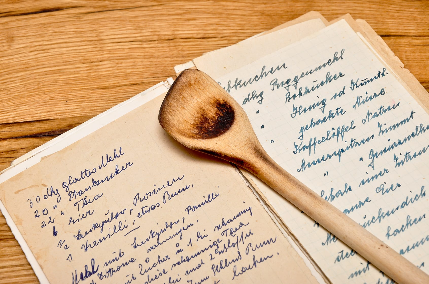 Kochbuch Selber Machen Schritt F 252 R Schritt Anleitung Haushaltstipps Net