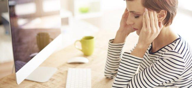 Was hilft gegen Kopfschmerzen? – 6 Tipps & Tricks