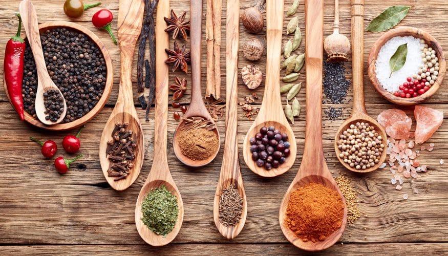 Kräuter frisch halten – 5 Tipps