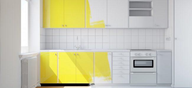 (Alte) Küche aufpeppen: 12 Ideen zum Verschönern