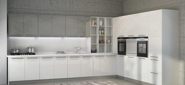 Küche folieren: Anleitung zur Küchenfolierung