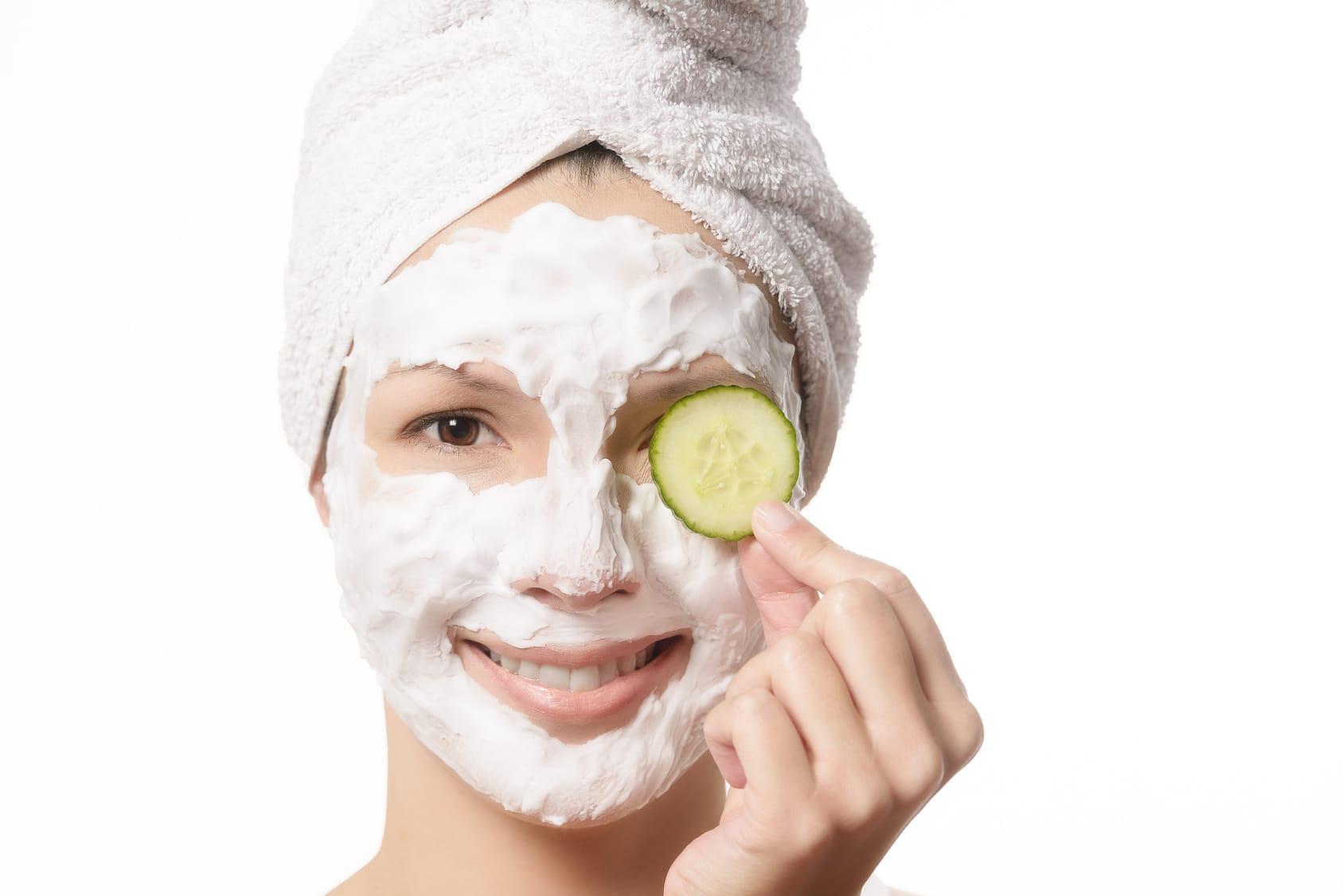 Kosmetik aus der Küche – 9 Tipps & Tricks!