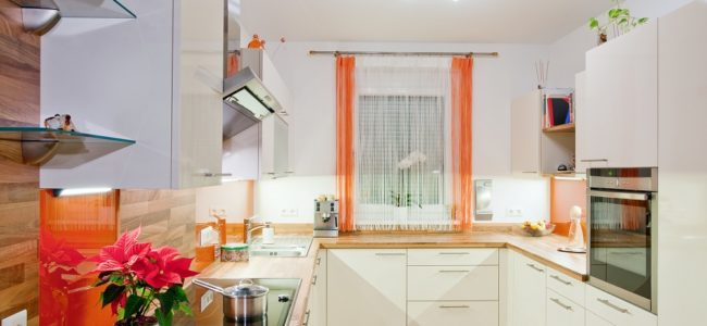 Ideen für die Küchenrückwand: Fliesenspiegel und Co. modern gestalten